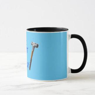 Bäst för pappa kaffemugg någonsin (med bulta),