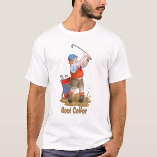 Bäst golfare tshirts