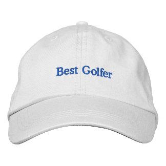 Bäst golfarehatt