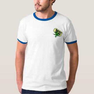 Bäst knoppanställd tshirts