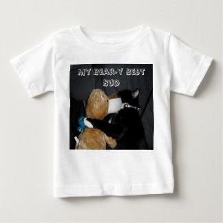 Bäst knoppar för Björn-y T-shirt