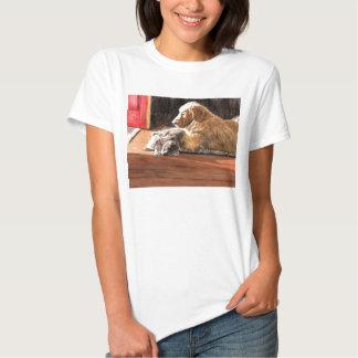 Bäst knoppT-tröja T Shirt