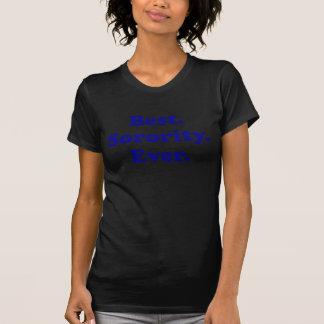 Bäst kvinnoförening någonsin tee shirts