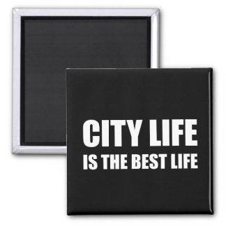 Bäst liv för stadsliv