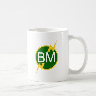 Bäst manBM Kaffemugg