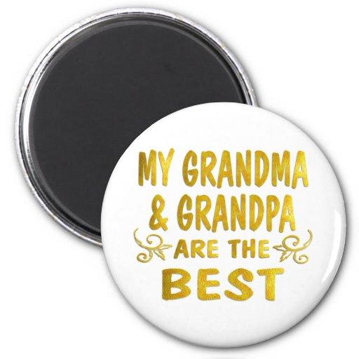 Presenttips mormor och morfar