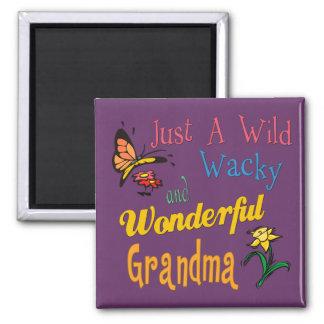 Bäst mormorgåvor magnet