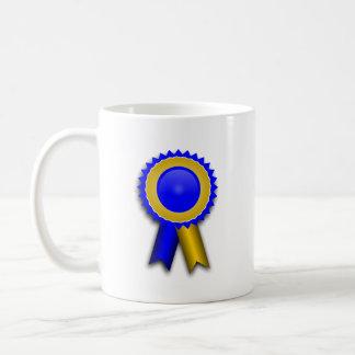Bäst mugg för kaffe för chefEvar utmärkelse