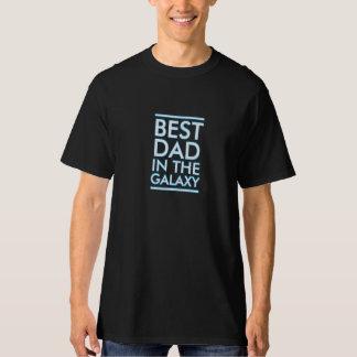 Bäst pappa i utslagsplatsen för Tshirt för T Shirt