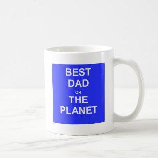 Bäst PAPPA på planet Kaffemugg
