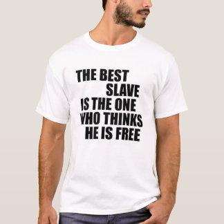 Bäst slava t-shirt