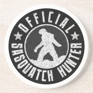Bäst version - OFFICIELL Sasquatch jägaredesign Underlägg Sandsten