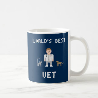 Bäst Vetmugg för PIXEL Kaffemugg