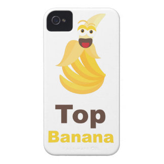 Bästa banan iPhone 4 skydd