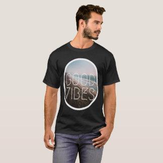 Bästa bra Vibes Tee Shirts