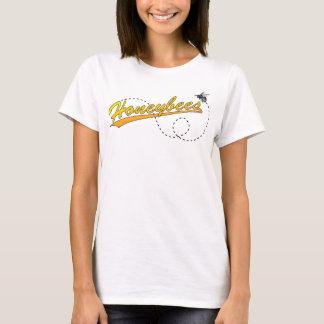 Bästa Honeybeesspagetti T-shirt