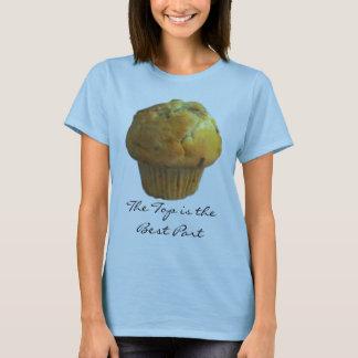 Bästa muffin tee