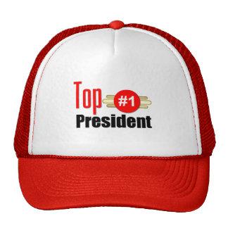 Bästa president keps