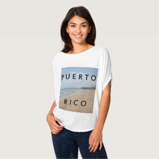Bästa Puerto Rico Tröja