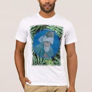 Bästa Rumi Tee Shirt