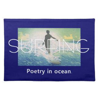 BÄSTA surfa poesi Bordstablett