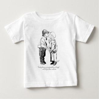 Bästa vän tee shirt