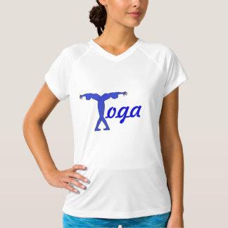 Bästa Yogagenomkörare Tshirts