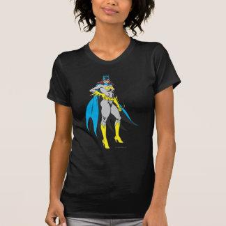 Batgirl poserar t shirt