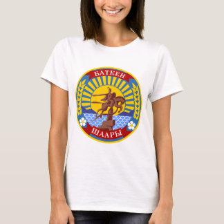 Batken_coa Tee Shirts