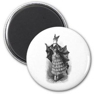 Batlady del 2 magnet