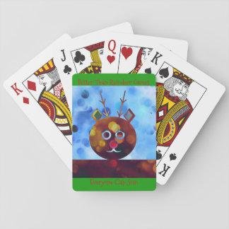 Bättre än renlekar spelkort