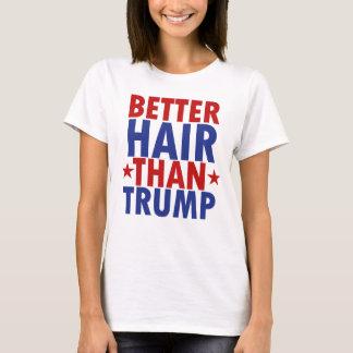 Bättre hår än trumfT-tröja T-shirt
