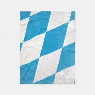 Bayern Fleecefilt