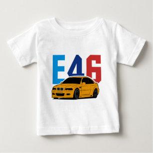 Bayersk E46 T Shirt
