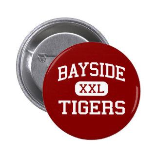 Bayside - tigrar - kick - Bayside Kalifornien Standard Knapp Rund 5.7 Cm