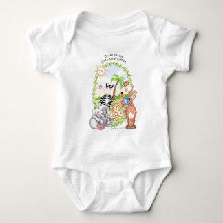 BaZooples babyT-tröja Tröjor