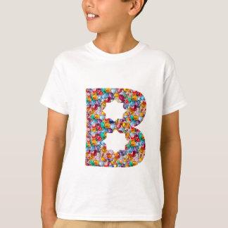 BBB-gnistragåvor kommer med leenden T-shirt