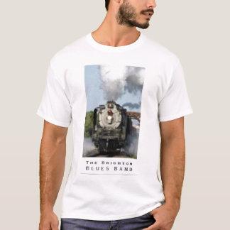 BBB - TÅGutslagsplatsskjorta med utskrivaven T Shirts