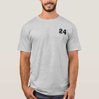 Bday Brads Tee Shirts