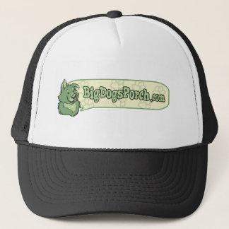 BDP Logowear Keps