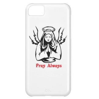Be alltid iPhone 5C fodral