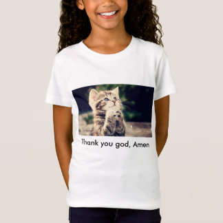 Be kattungeT-tröja T-shirts