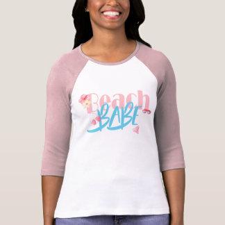 Beach-Babe.gif T Shirts