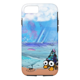 Beachy iphone case