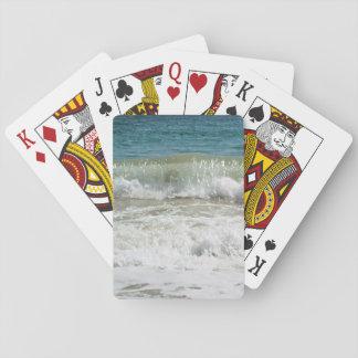 Beachy Spelkort