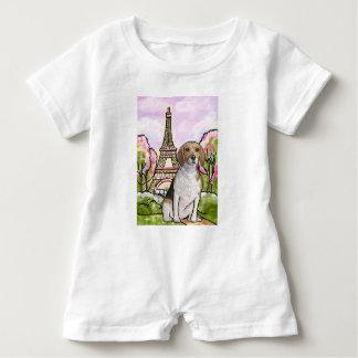 beagleeiffel torn paris tshirts