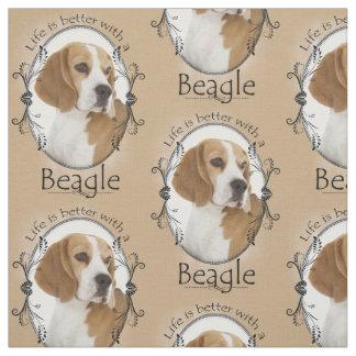 Beagletyg Tyg