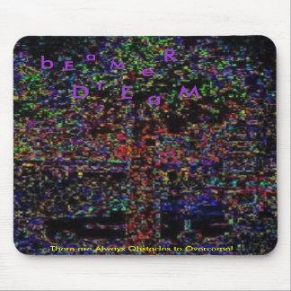 BEaMeRen Mousepad för jGibney för MUSEUMkonstnärse Mus Mattor