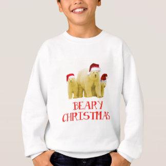 Beary jul t-shirt