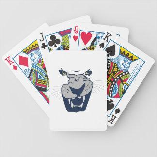 Beast Spelkort